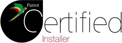 Parrot Certified Installer