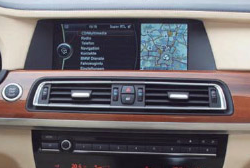 Crossfire Interface BMW