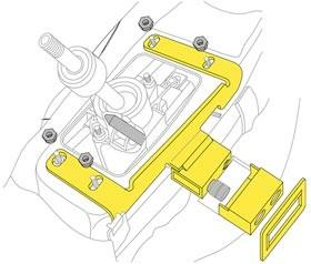 Skizze Aufbau Bear-Lock