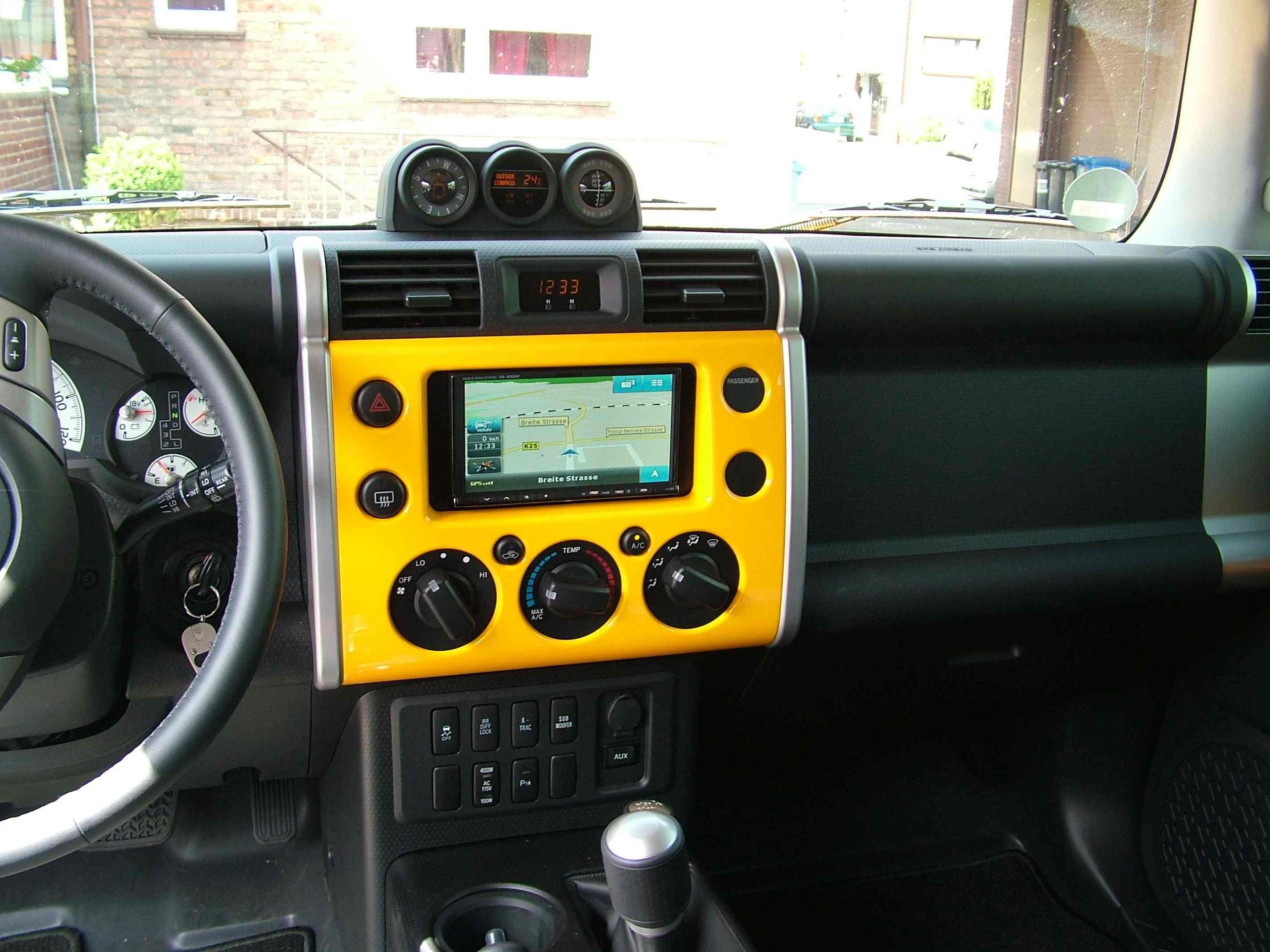 Toyota 2-DIN