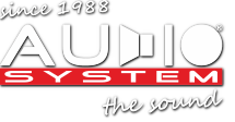 Audio System Partner