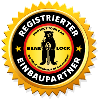 Bear-Lock Partner